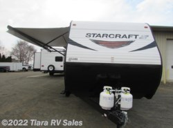 New 2018  Starcraft Autumn Ridge Outfitter 26BHS by Starcraft from Tiara RV Sales in Elkhart, IN