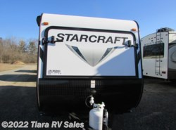 New 2018  Starcraft Launch OUTFITTER 16RB by Starcraft from Tiara RV Sales in Elkhart, IN