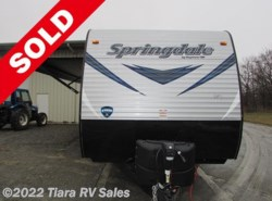New 2018  Keystone Springdale Summerland 2930RK by Keystone from Tiara RV Sales in Elkhart, IN