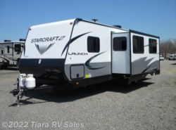 New 2019 Starcraft Launch 27BHU available in Elkhart, Indiana