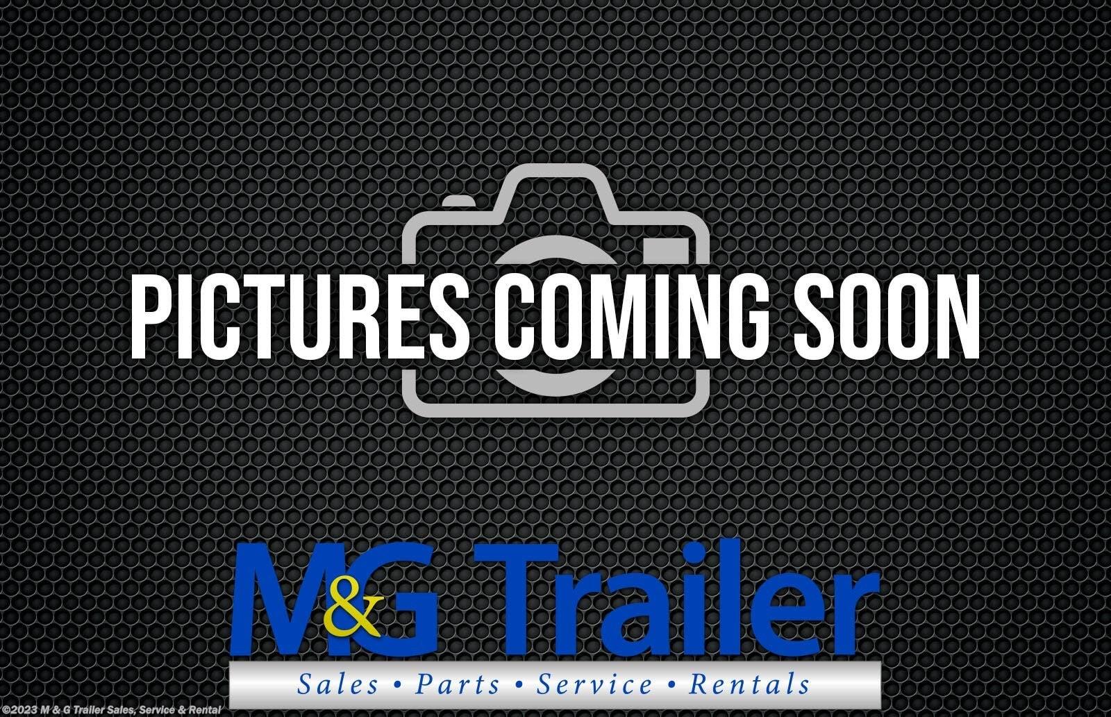 2022 Aluma 8616/13 Aluminum Snowmobile Trailer - Stock #245155