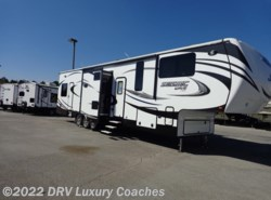 New 2016  Jayco Seismic Wave 412W by Jayco from DRV Luxury Coaches in Lebanon, TN