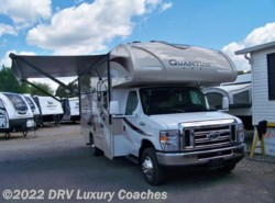 New 2017  Thor Motor Coach Quantum GR22 by Thor Motor Coach from DRV Luxury Coaches in Lebanon, TN