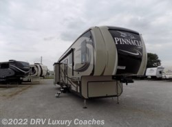 New 2017  Jayco Pinnacle 39SPQS by Jayco from DRV Luxury Coaches in Lebanon, TN