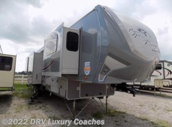 New 2017  Highland Ridge Roamer RF376FBH by Highland Ridge from DRV Luxury Coaches in Lebanon, TN