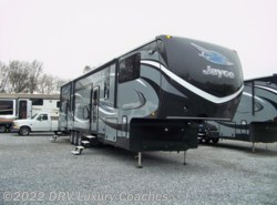 New 2016  Jayco Seismic 4212 by Jayco from DRV Luxury Coaches in Lebanon, TN