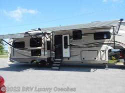 New 2018  Jayco Pinnacle 36KPTS by Jayco from DRV Luxury Coaches in Lebanon, TN