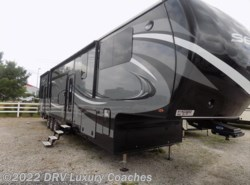 New 2017  Jayco Seismic 4212 by Jayco from DRV Luxury Coaches in Lebanon, TN