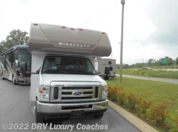 New 2018  Winnebago Minnie Winnie WF322M by Winnebago from DRV Luxury Coaches in Lebanon, TN