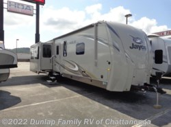 New 2018  Jayco Eagle 338RETS by Jayco from Dunlap Family RV  in Ringgold, GA