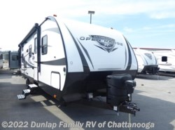 New 2018  Highland Ridge Ultra Lite 2504BH by Highland Ridge from Dunlap Family RV  in Ringgold, GA