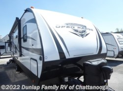 New 2018  Highland Ridge Ultra Lite 2802BH by Highland Ridge from Dunlap Family RV  in Ringgold, GA