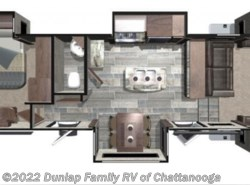 New 2019  Highland Ridge Open Range 3X 387RBS by Highland Ridge from Dunlap Family RV  in Ringgold, GA