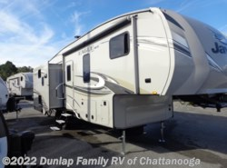 New 2018  Jayco Eagle HT 28.5RSTS by Jayco from Dunlap Family RV  in Ringgold, GA