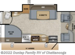 New 2019  Jayco Melbourne Prestige 24AP by Jayco from Dunlap Family RV  in Ringgold, GA