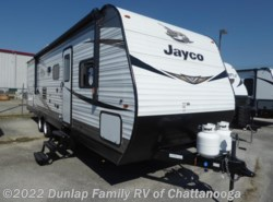 New 2019 Jayco Jay Flight SLX 8 284BHS available in Ringgold, Georgia