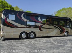 Used 2009  Country Coach Magna Donatello by Country Coach from The Motorcoach Store in Bradenton, FL