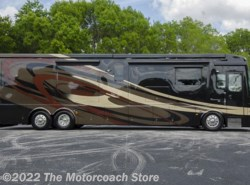 Used 2015  Newmar Essex 4553 by Newmar from The Motorcoach Store in Bradenton, FL