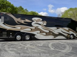 Used 2009  Prevost Millennium H3 45  by Prevost from The Motorcoach Store in Bradenton, FL