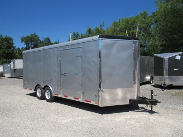 2018 Country Blacksmith PL8520TA4-RD available in Mount Vernon, IL