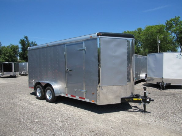 2019 Country Blacksmith PL716TA3-DD available in Mount Vernon, IL