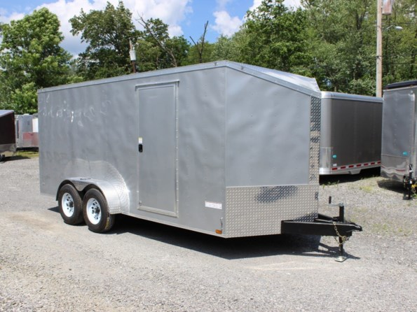 2019 Country Blacksmith HDSL716TA3-RD available in Mount Vernon, IL
