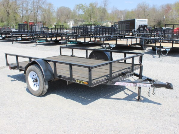 2010 Miscellaneous TRAILER EXPRESS USA-10X75TILT available in Mount Vernon, IL