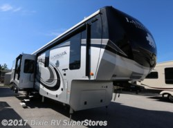 New 2017  Heartland RV Landmark CHARLESTON by Heartland RV from DIXIE RV SUPERSTORES FLORIDA in Defuniak Springs, FL