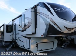 New 2017  Grand Design Solitude 384GK by Grand Design from DIXIE RV SUPERSTORES FLORIDA in Defuniak Springs, FL