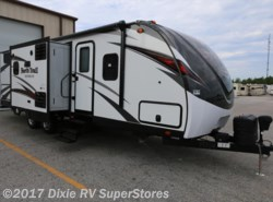 New 2017  Heartland RV North Trail  27BHDS by Heartland RV from DIXIE RV SUPERSTORES FLORIDA in Defuniak Springs, FL
