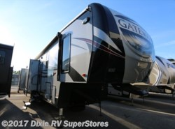 New 2017  Heartland RV Gateway 3800RLB by Heartland RV from DIXIE RV SUPERSTORES FLORIDA in Defuniak Springs, FL