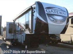 New 2017 Heartland RV Gateway 3400SE available in Defuniak Springs, Florida