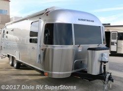 New 2017  Airstream International SERENITY 27FB by Airstream from DIXIE RV SUPERSTORES FLORIDA in Defuniak Springs, FL