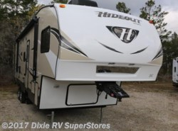 New 2017  Keystone Hideout 281DBS by Keystone from DIXIE RV SUPERSTORES FLORIDA in Defuniak Springs, FL