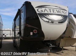 New 2017 Heartland RV Gateway 3712RDMB available in Defuniak Springs, Florida