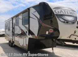 New 2017  Heartland RV Gateway 3712RDMB by Heartland RV from DIXIE RV SUPERSTORES FLORIDA in Defuniak Springs, FL
