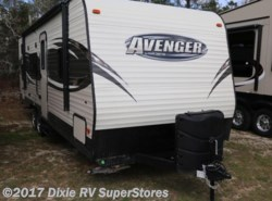 New 2017  Prime Time Avenger 26BH by Prime Time from DIXIE RV SUPERSTORES FLORIDA in Defuniak Springs, FL