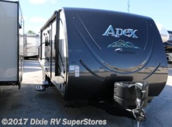 Used 2017  Coachmen Apex 300BHS by Coachmen from DIXIE RV SUPERSTORES FLORIDA in Defuniak Springs, FL