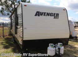 New 2017  Prime Time Avenger 26BBS by Prime Time from DIXIE RV SUPERSTORES FLORIDA in Defuniak Springs, FL