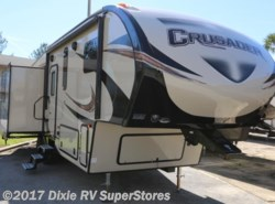 New 2017  Prime Time Crusader 365RKB by Prime Time from DIXIE RV SUPERSTORES FLORIDA in Defuniak Springs, FL
