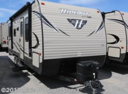 New 2017  Keystone Hideout 202LHS by Keystone from DIXIE RV SUPERSTORES FLORIDA in Defuniak Springs, FL