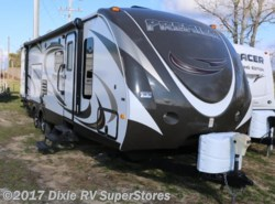 Used 2015  Keystone Bullet 32BHPR by Keystone from DIXIE RV SUPERSTORES FLORIDA in Defuniak Springs, FL