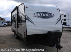 New 2017  Prime Time Avenger 21TH by Prime Time from DIXIE RV SUPERSTORES FLORIDA in Defuniak Springs, FL