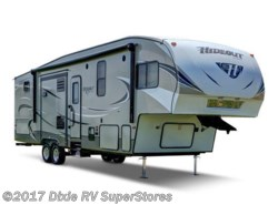 New 2017  Keystone Hideout 308HDS by Keystone from DIXIE RV SUPERSTORES FLORIDA in Defuniak Springs, FL