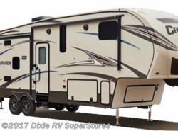 New 2018  Prime Time Crusader 315RST by Prime Time from DIXIE RV SUPERSTORES FLORIDA in Defuniak Springs, FL