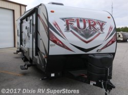 New 2018  Prime Time Fury 2910 by Prime Time from DIXIE RV SUPERSTORES FLORIDA in Defuniak Springs, FL