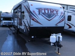New 2017  Prime Time Fury 3110 by Prime Time from DIXIE RV SUPERSTORES FLORIDA in Defuniak Springs, FL