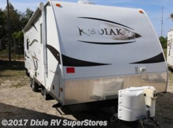 Used 2012  Dutchmen Kodiak 263 by Dutchmen from DIXIE RV SUPERSTORES FLORIDA in Defuniak Springs, FL