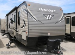 New 2018  Keystone Hideout 31RBDS by Keystone from DIXIE RV SUPERSTORES FLORIDA in Defuniak Springs, FL