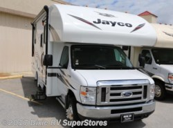New 2018  Jayco Redhawk 22J by Jayco from DIXIE RV SUPERSTORES FLORIDA in Defuniak Springs, FL